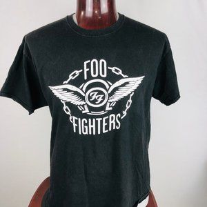 Foo Fighters 2018 Wrigley Field Chicago Tour XL T